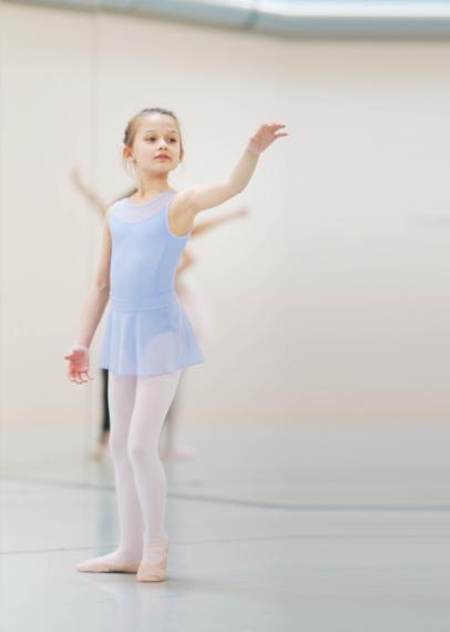 Cours Danse Classique Toulouse