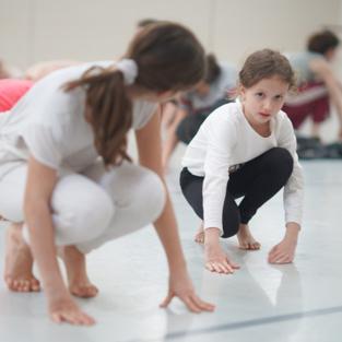 Newsletter cours préparatoire, Amplitude Danse Toulouse